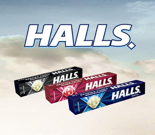 Halls-profarco