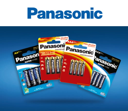Panasonic-profarco
